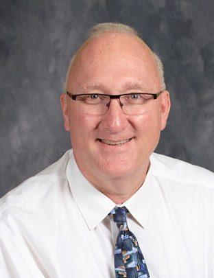 Pastor Karl Eckhoff