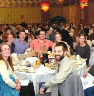 Christ Lutheran School 11th Annual Auction