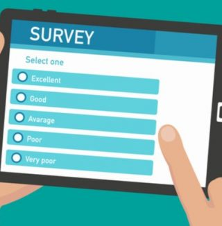Long-Range Planning Survey